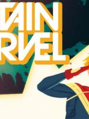 Captain Marvel Finally Gains Directors