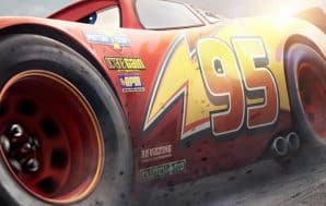 New Trailer For Cars 3 Unveiled