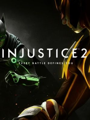 Injustice 2 GameStop Hometown Heroes Tournament Starts August 12