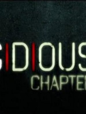 Insidious: Chapter 4 Pushed Back To January 2018