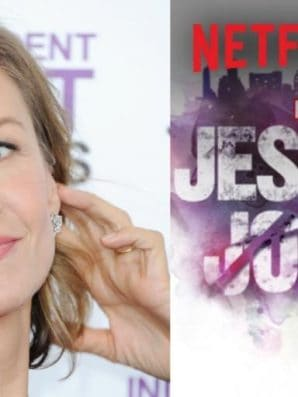 Oscar Nominee Janet McTeer Joins Jessica Jones Cast