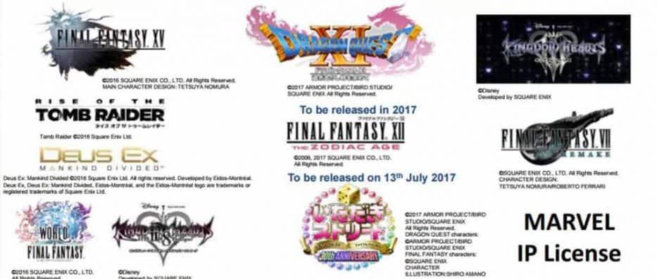 Kingdom Hearts 3 Release Date 2018