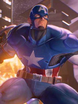 Marvel vs. Capcom Infinite news