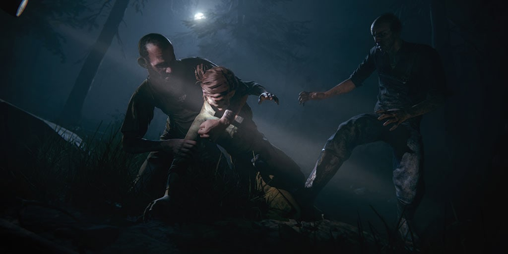 Outlast 2 review pc