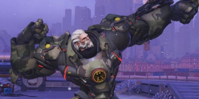 Overwatch Hits 30 Million Players