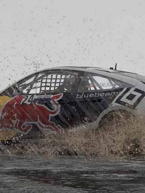 project cars 2 rallycross mode