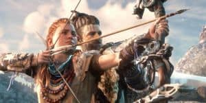 Horizon Zero Dawn: A Lesson Learned In Savagery