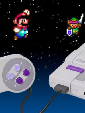 SNES Classic Edition Launches In Time For Christmas