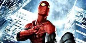 Spider-Man To Appear In Four Upcoming Marvel Films