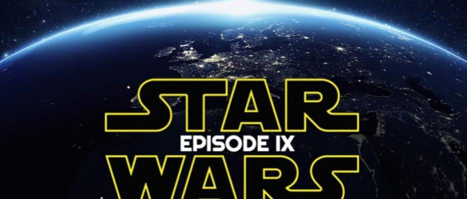 Star Wars: Episode IX And Indiana Jones Official Release Dates