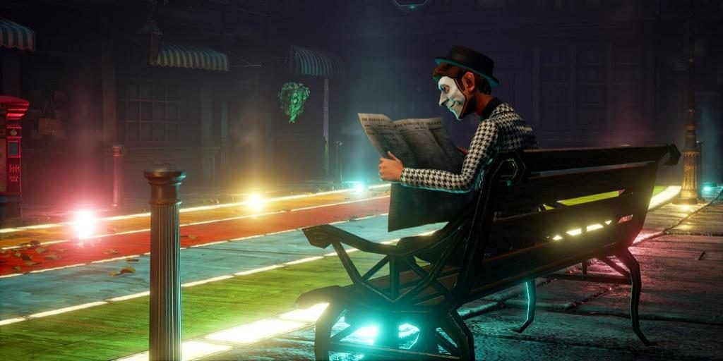 We Happy Few And A Brave New World: Going Beyond The Book
