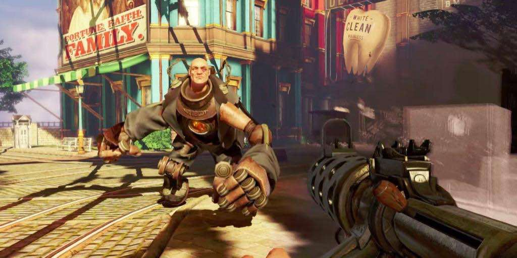 Could 'Borderlands 3' Finally Come Out Next Year?