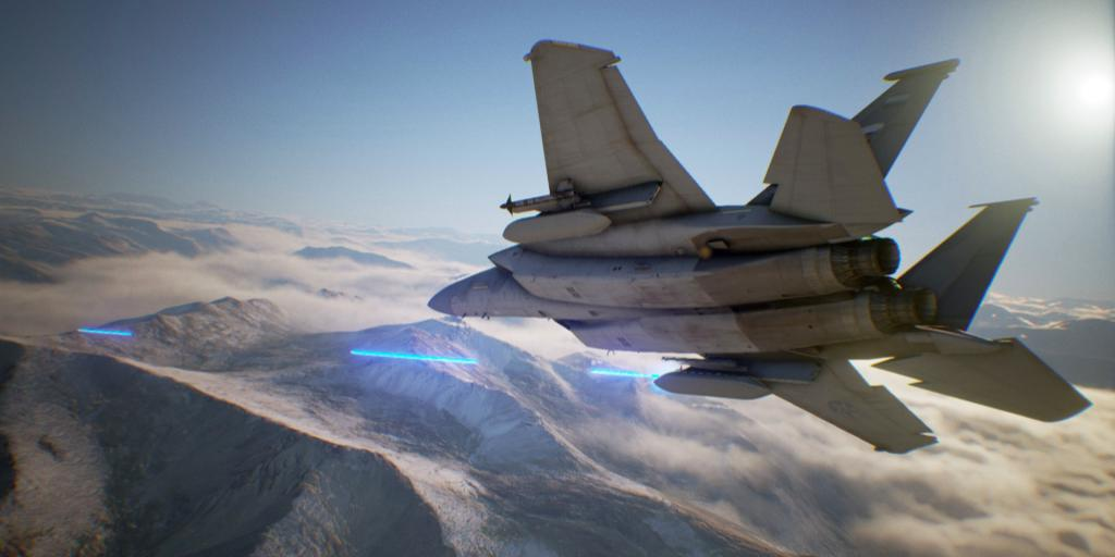 Ace Combat 7 Skies Unknown Gets New Release Date