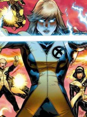 Anya Taylor-Joy and Maisie Williams To Star In New Mutants