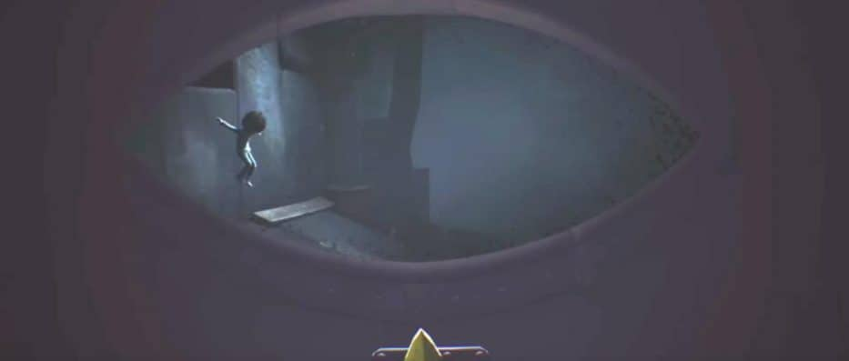 Bandai Namco Teases New Content For Little Nightmares