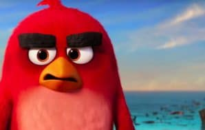 Columbia Pictures Announces Angry Birds 2 For 2019
