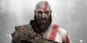 God of War Release Date Might Be January 2018