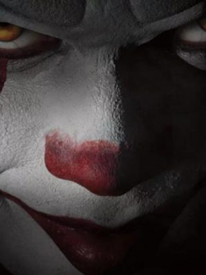 New IT Trailer And The Red Balloon Of Death