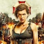 Resident Evil Movie Franchise Will Not Be Ending
