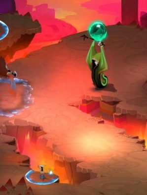 Supergiant's Pyre Release Date Set for July 2017