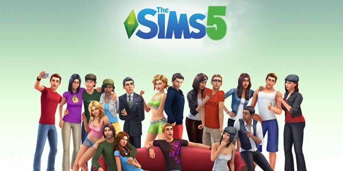 The Sims 5 wishlist