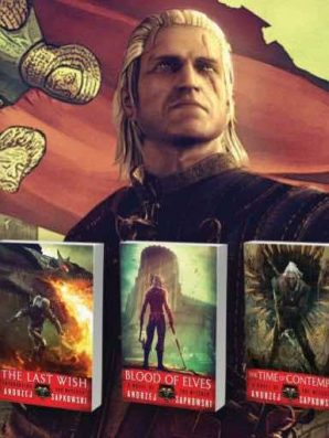 The Witcher Saga Gets Netflix TV Series