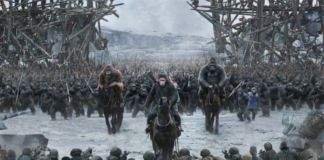 War for the Planet of the Apes Releases Final Trailer