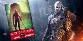 The Witcher Netflix Series Will Be Based On The Books Not The Games