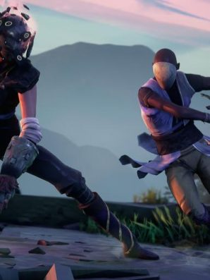 Absolver Trailer Announces Release Date of August 29th