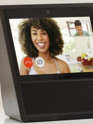 Amazon's Echo Show Is The Improved Personal Assistant