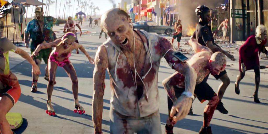 Dead Island 2 is still alive, Deep Silver insists