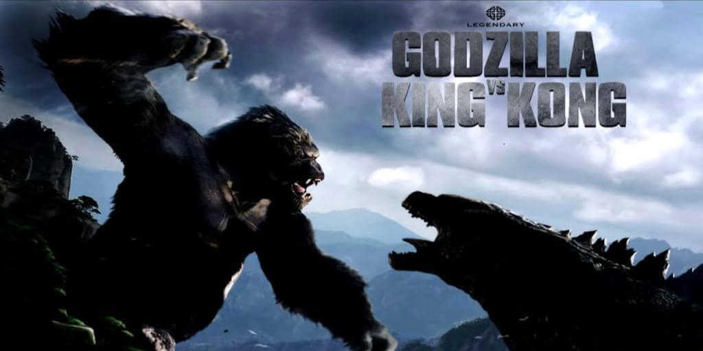 Godzilla vs. Kong Release Date Moved Up