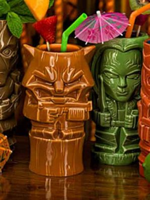 guardians of the galaxy tikis