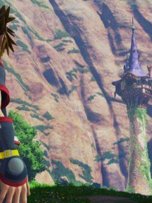 Rumor: Kingdom Hearts 3 To Debut Trailer At E3 2017