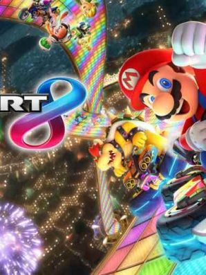 Day Four: Mario Kart 8 Deluxe Is The Fastest Selling Mario Kart