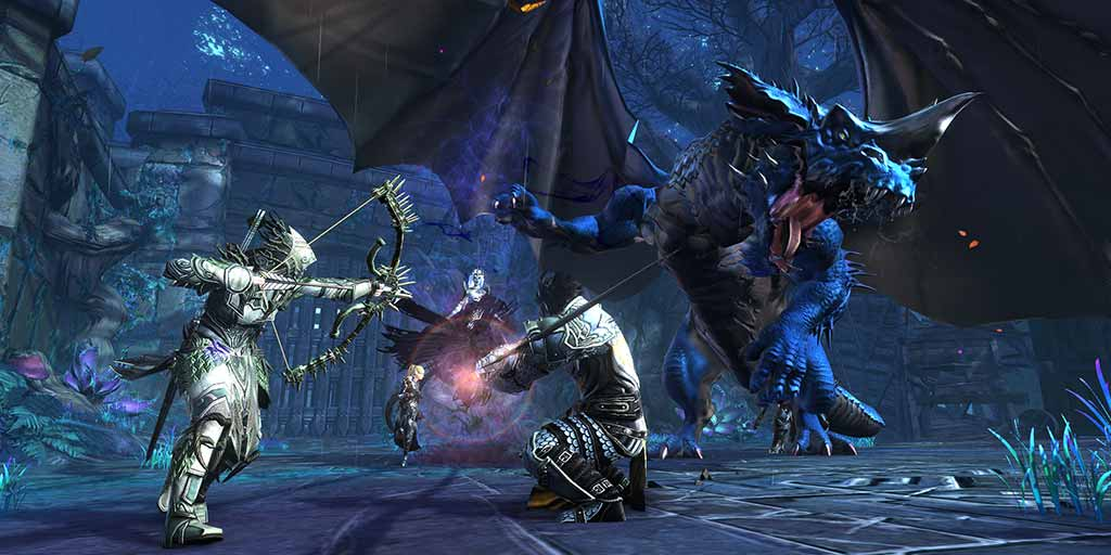 16 best mmos the ultimate list 2018