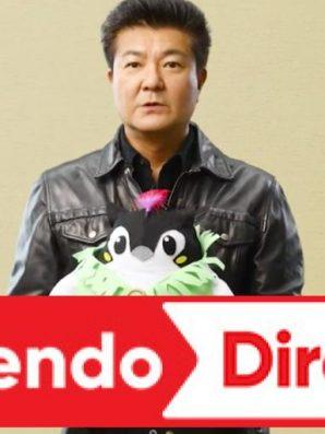 Rumor: Nintendo Direct Coming Next Week