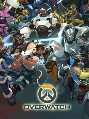 Overwatch One Year event
