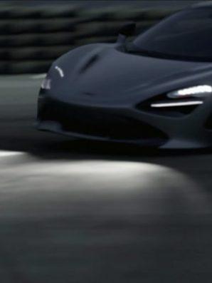 Project Cars 2 McLaren Trailer