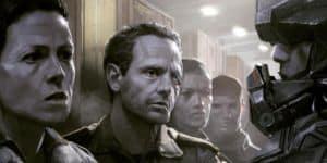 Ridley Scott Says Alien 5