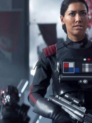 EA Reveals Star Wars Battlefront II Story Trailer