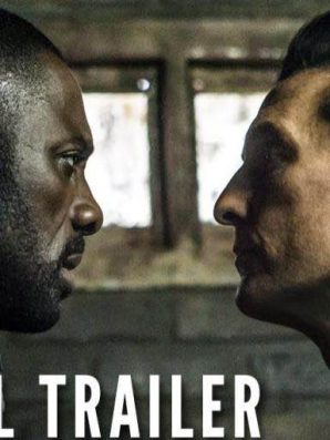 Sony Releases The Dark Tower Trailer