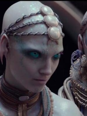 Valerian and the City of a Thousand Planets Debuts Final Trailer