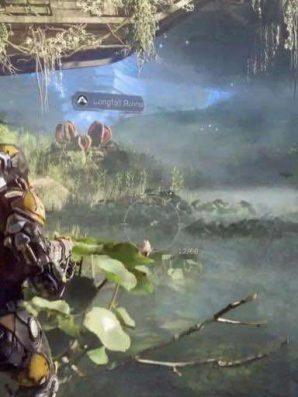 Anthem's Open World Does Not Sacrifice Visual Fidelity