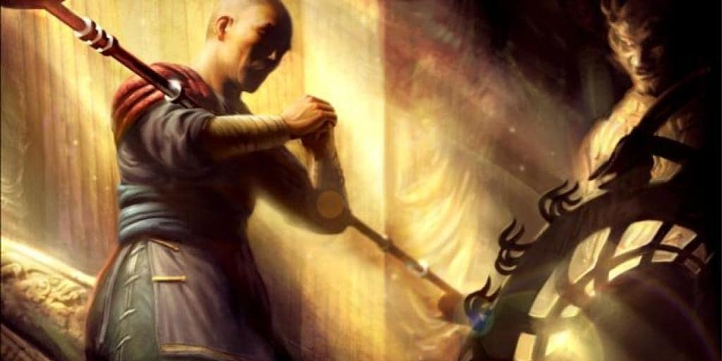 BioWare Talks Dragon Age…And The Jade Empire Sequel That Almost Was