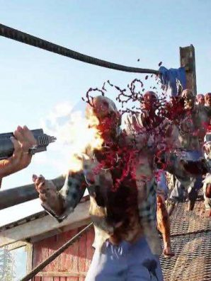 Days Gone Trailer and Release Date