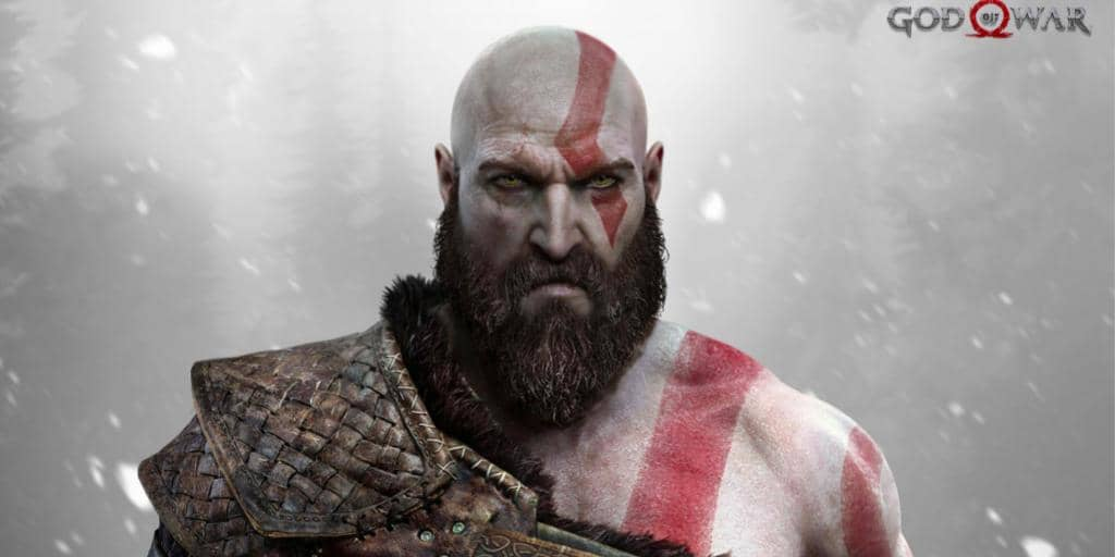 God of War Trailer and Release Date