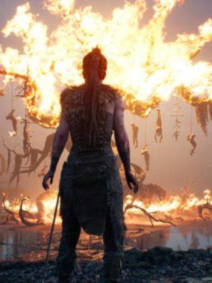 Hellblade: Senua's Sacrifice Release Date August 2017
