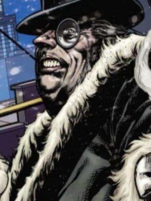 Josh Gad Cast As Penguin In Future DC Film A Possibility