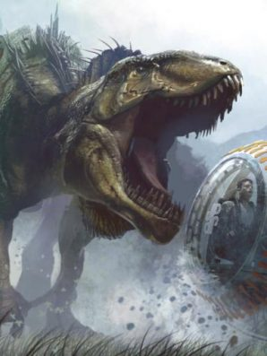 Jurassic World 2 Will Be A Better Movie